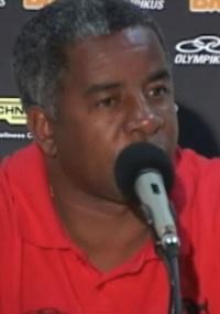 Treinador Andrade quer força máxima para vencer a Taça Rio