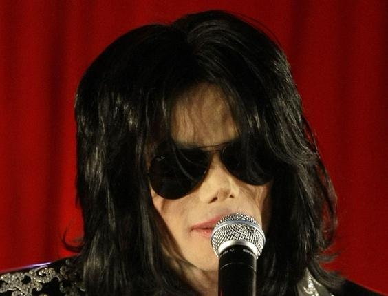 O cantor Michael Jackson: executivo de uma companhia médica supostamente foi seu namorado