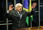 Pedro Simon, senador PMDB-RS