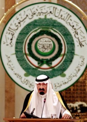 """Arábia Saudita vê """"oportunidade única"""" com crise na Síria"""
