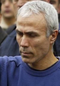 Mehmet Ali Agca foi libertado de uma prisão em Ancara em 2010