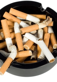 25 enquadram o programa para deixar de fumar
