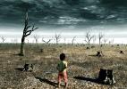 Impasse para deter o aquecimento global