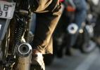 Catalisador dura pouco e motos poluem mais no Brasil; Conama avalia - Rafael Hupsel/Folha Imagem