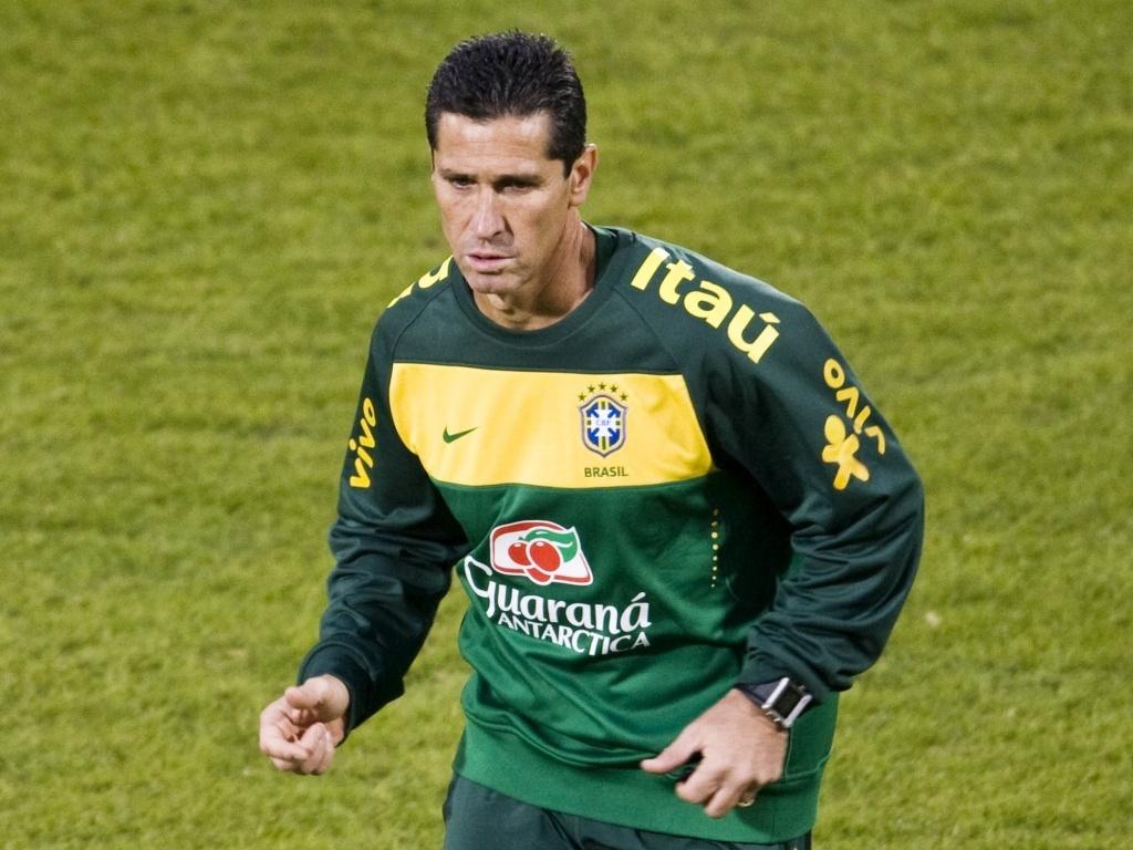 Mídia Indoor, Jorginho, auxiliar técnico, seleção brasileira, Copa do Mundo