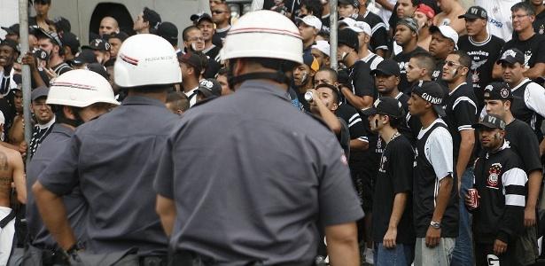 Segundo promotor, Gaviões da Fiel estaria se organizando para forçar um boicote
