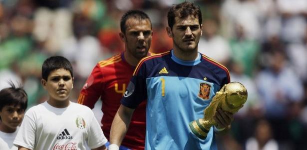 Espanha escala 16 campeões 1043d281272f3
