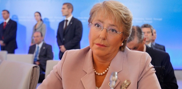Michelle Bachelet, ex-presidente do Chile, assume entidade da ONU voltada para o direito das mulheres
