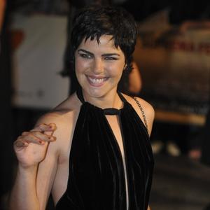 A atriz Ana Paula Arósio recusa papel em peça teatral montagem de MacBeth (17/1/12)
