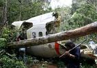 2006: choque de Boeing com Legacy no Mato Grosso