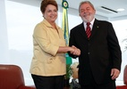 Imprensa: Veja a ntegra da primeira entrevista coletiva de Dilma; Lula tambm participou