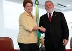 Imprensa: Veja a �ntegra da primeira entrevista coletiva de Dilma; Lula tamb�m participou