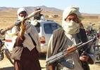 Ocupação do Afeganistão