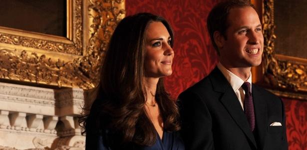 Criminosos utilizam casamento entre William e Kate para enganar e infectar PC de usuários