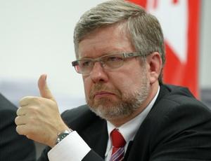 O ex-sindicalista e ex-torneiro mecânico Marco Maia (PT-RS) é o novo presidente da Câmara