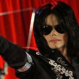 Michael Jackson, cantor