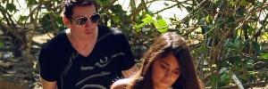 Futebol internacional: Namorada confirma gravidez e argentino Lionel Messi será pai pela primeira vez