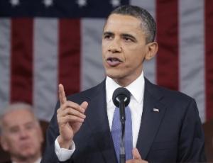 O presidente Obama vem ao Brasil nesta semana
