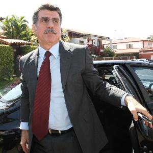 Romero Jucá (PMDB-RR) deixa liderança e diz que há insatisfação de senadores e deputados