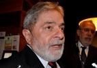 Lula, ex-presidente da República