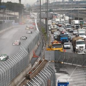 : Indy fecha pista da Marginal na sexta e recomenda o transporte público