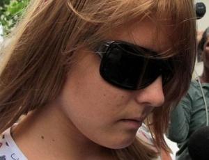 Verônica Verone de Paiva, 18, é acusada de matar empresário em motel no Rio de Janeiro