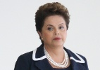 Dilma Rousseff, presidente da República