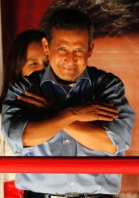 Williams Gonçalves: A vitória de Ollanta Humala