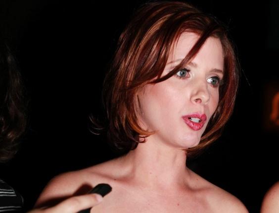 A atriz Daniele Valente já estaria com tudo fechado para viver a protagonista de The Nanny