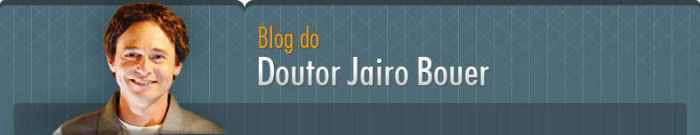 Blog do Dr Jairo Bouer