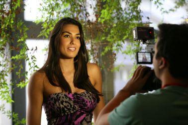 Jogadora De V  Lei E Ganhou Um Concurso De Miss No Rio Grande Do Sul