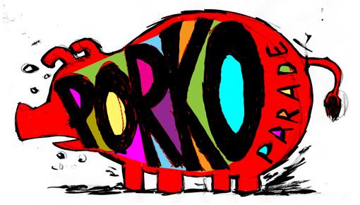Porko Parade