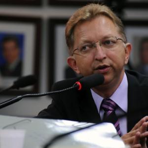 """Deputado federal João Campos (PSDB-GO), autor da proposta da """"cura gay"""""""