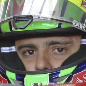 Massa, que ficou à frente de Alonso, acha que desgaste de pneus será baixo no GP da Itália