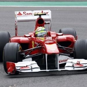 Projetista da Ferrari afirmou que modelo de 2012 sofrerá muitas mudanças para ser mais competitivo