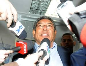 Demétrio Vilagra (PT), vice-prefeito de Campinas (SP)