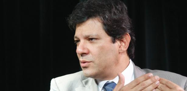 Pretensões políticas de Fernando Haddad estão em jogo com Enem, dizem especialistas
