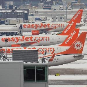 Na Europa, empresas como Easyjet conseguiram baixar os preços dos voos a níveis que, até alguns anos antes, eram impensáveis