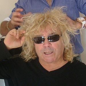 Cantor Ovelha ficou conhecido por ser calouro do programa do apresentador Chacrinha