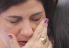 Justiça Eleitoral cassa mandato de Rosinha Garotinho, prefeita de Campos (RJ) (Foto: Agência O Globo)