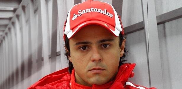 Felipe Massa lamentou acidentes fatais de Marco Simoncelli e Dan Wheldon