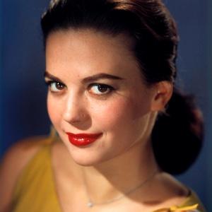Foto de arquivo da atriz Natalie Wood, morta em 1981 sob circunstâncias suspeitas