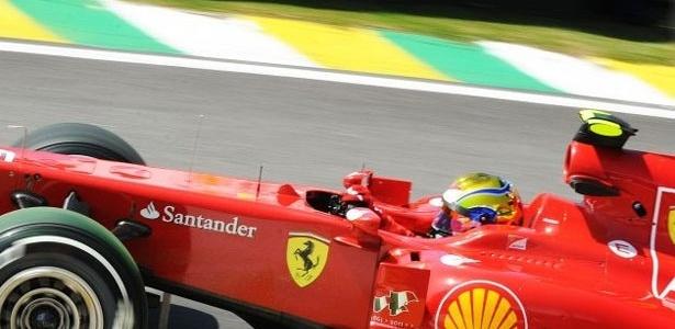 Felipe Massa ainda é rápido e vai provar isso novamente, disse Jean Todt