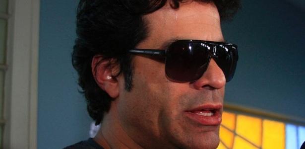 """Na Justiça, Raí afirma que Zeca Camargo """"sequer faz parte do seu círculo de amizade"""""""