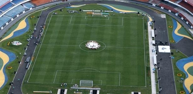 Estádio do Morumbi será palco das duas partidas da final do Paulistão