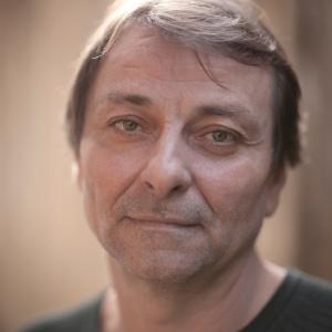 Ex-ativista italiano Cesare Battisti