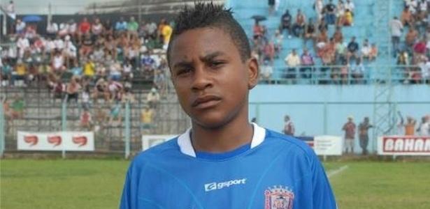 Wendel, de 14 anos, morreu em um centro de treinamento do Vasco em Itaguaí (RJ)