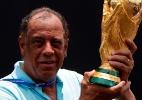 Botafogo, Fluminense, Santos e CBF lamentam morte de Carlos Alberto Torres