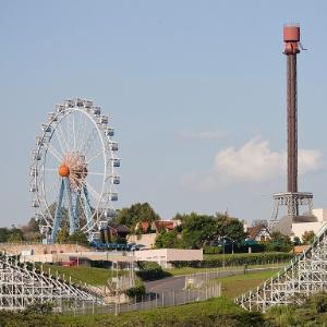 Parque reabrirá no domingo (25), mas brinquedo onde adolescente morreu continuará interditado