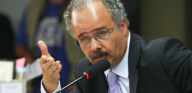 Relator da Comissão Especial da Lei Geral da Copa do Mundo, Vicente Candido